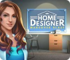 Jogo Home Designer: Makeover Blast