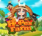 Jogo Hope's Farm