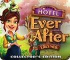 Jogo Hotel Ever After: Ella's Wish Collector's Edition