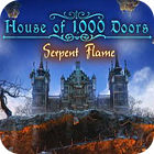 Jogo House of 1000 Doors: Serpent Flame Collector's Edition
