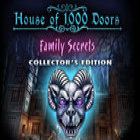 Jogo House of 1000 Doors: Family Secrets Collector's Edition