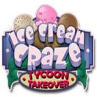 Jogo Ice Cream Craze: Tycoon Takeover