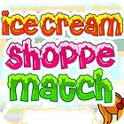 Jogo Ice Cream Shoppe Match