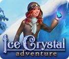 Jogo Ice Crystal Adventure