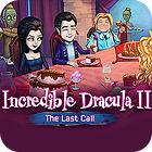 Jogo Incredible Dracula II: The Last Call