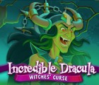 Jogo Incredible Dracula: Witches' Curse
