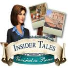 Jogo Insider Tales: Vanished in Rome