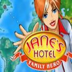 Jogo Jane's Hotel: Family Hero