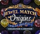 Jogo Jewel Match Origins: Palais Imperial Collector's Edition