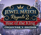 Jogo Jewel Match Royale 2: Rise of the King Collector's Edition