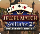 Jogo Jewel Match Solitaire 2 Collector's Edition