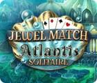 Jogo Jewel Match Solitaire Atlantis