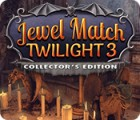 Jogo Jewel Match Twilight 3 Collector's Edition