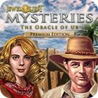Jogo Jewel Quest Mysteries: The Oracle Of Ur Collector's Edition