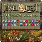 Jogo Jewel Quest: O Dragão de Safira