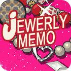 Jogo Jewelry Memo