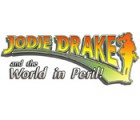 Jogo Jodie Drake and the World in Peril