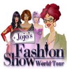 Jogo Jojo's Fashion Show: World Tour