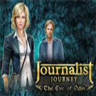 Jogo Journalist Journey: The Eye of Odin
