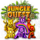 Jogo Jungle Quest
