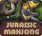 Jogo Jurassic Mahjong
