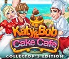 Jogo Katy and Bob: Cake Cafe Collector's Edition