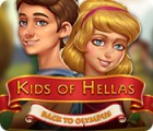 Jogo Kids of Hellas: Back to Olympus