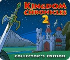 Jogo Kingdom Chronicles 2 Collector's Edition