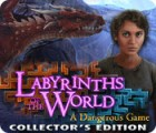 Jogo Labyrinths of the World: A Dangerous Game Collector's Edition