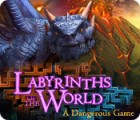 Jogo Labyrinths of the World: A Dangerous Game