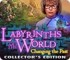 Jogo Labyrinths of the World: Changing the Past Collector's Edition