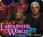 Jogo Labyrinths of the World: Secrets of Easter Island