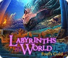 Jogo Labyrinths of the World: Fool's Gold