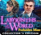 Jogo Labyrinths of the World: Forbidden Muse Collector's Edition