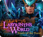 Jogo Labyrinths of the World: Hearts of the Planet