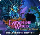 Jogo Labyrinths of the World: Hearts of the Planet Collector's Edition
