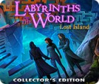 Jogo Labyrinths of the World: Lost Island Collector's Edition