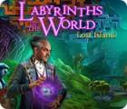 Jogo Labyrinths of the World: Lost Island