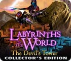 Jogo Labyrinths of the World: The Devil's Tower Collector's Edition