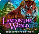 Jogo Labyrinths of the World: The Wild Side Collector's Edition