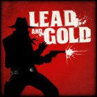 Jogo Lead and Gold: Gangs of the Wild West