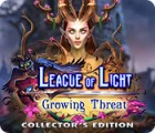 Jogo League of Light: Growing Threat Collector's Edition