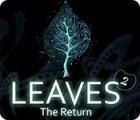 Jogo Leaves 2: The Return