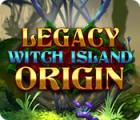 Jogo Legacy: Witch Island Origin