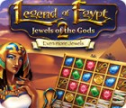 Jogo Legend of Egypt: Jewels of the Gods 2 - Even More Jewels