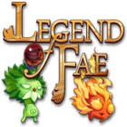 Jogo Legend of Fae