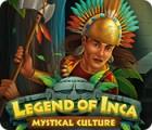 Jogo Legend of Inca: Mystical Culture