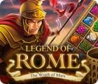 Jogo Legend of Rome: The Wrath of Mars