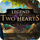 Jogo Legend of Two Hearts