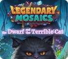 Jogo Legendary Mosaics: The Dwarf and the Terrible Cat